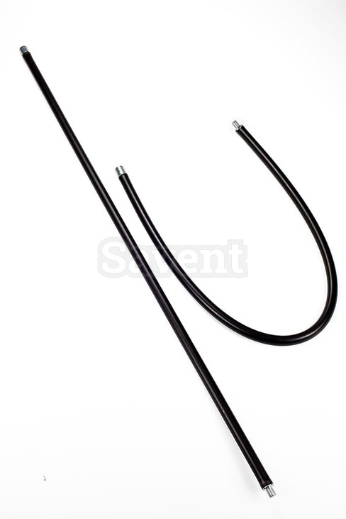 Гнучка ручка (палка) для чищення димоходу Savent 1,4 м. Фото 6