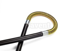 Savent flexible adapter (spring) for chimney cleaning. Фото 7