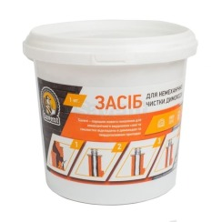 Savent 1 kg agent for a non-mechanical cleaning of chimneys