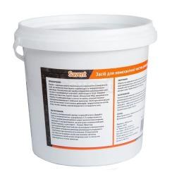 Засіб для немеханічного чищення димоходів Savent 1 кг. Фото 4