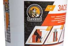 Засіб для немеханічного чищення димоходів Savent 1 кг. Фото 6
