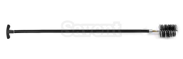 Щітка металева для чищення теплообмінника котлів, труб Savent 90 мм. Фото 6