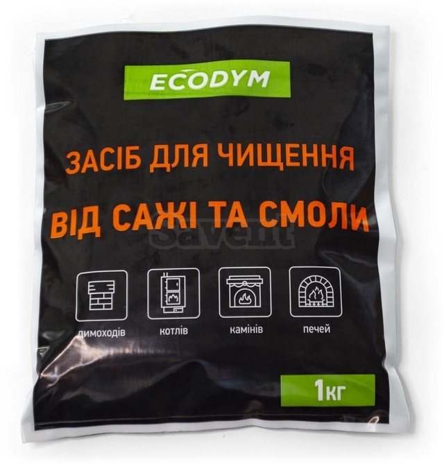 Ecodym chimney cleaning agent 1 kg