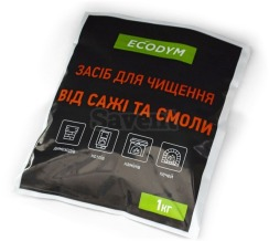 Ecodym chimney cleaning agent 1 kg. Фото 4
