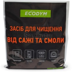 Ecodym chimney cleaning agent 1 kg. Фото 2