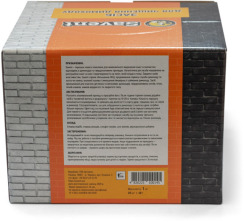 Savent 1 kg (25 pcs x 40 g) agent for a non-mechanical cleaning of chimneys. Фото 5